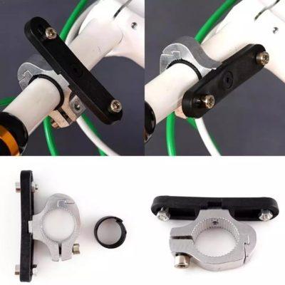 supprt adaptateur porte bidon, porte eau ou autres