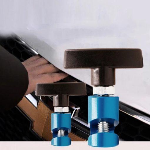 support de maintien pour capot moteur à vérins user, évite que le capot moteur ou coffre arrière ne tombe sur votre tête.